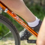 Wilier Superleggera steel