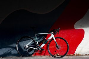 Cannondale SuperSix Evo Neo 2020
