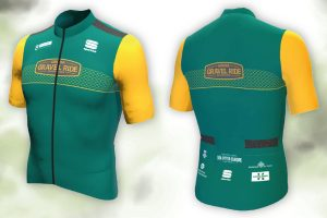 Girona Gravel Ride maillot Sportful