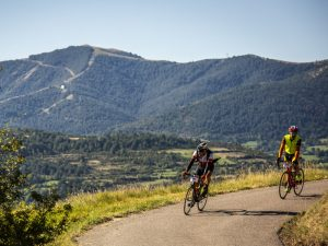 Gran Fondo la Falla Pirineo