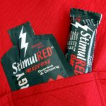 Suplementos estimulantes Nutrisport StimulRED