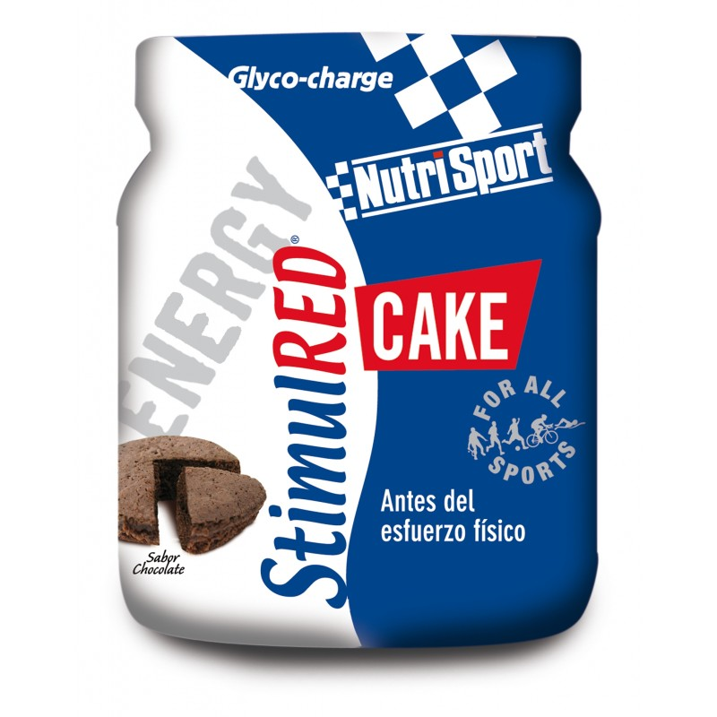 Nutrisport StimulRED Cake