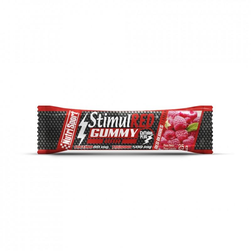 Nutrisport StimulRED Gummy