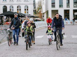 Ronde van Vlaanderen voor Families