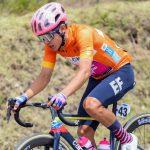 Higuita triunfa en el Tour de Colombia
