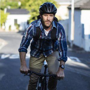 Suunto 7 cycling
