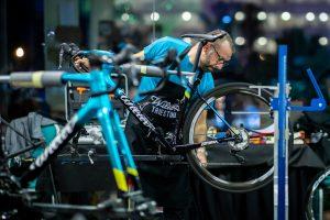 Wilier Astana bicicletas