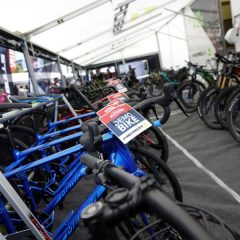 Sea Otter Europe: Demobike