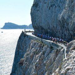 El coronavirus para el ciclismo en Italia