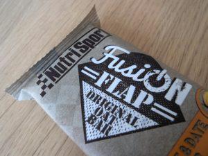 Nutrisport Fusion Flap