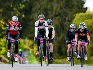 Proximus Cycling Challenge 2020 Belgica