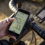 Top 3: GPS con Komoot
