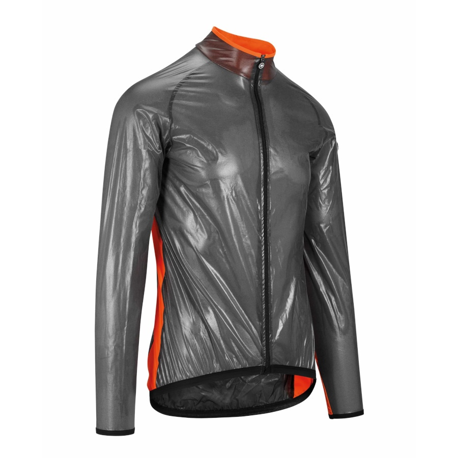 Assos Mille GT Clima Jacket Evo lollyRed