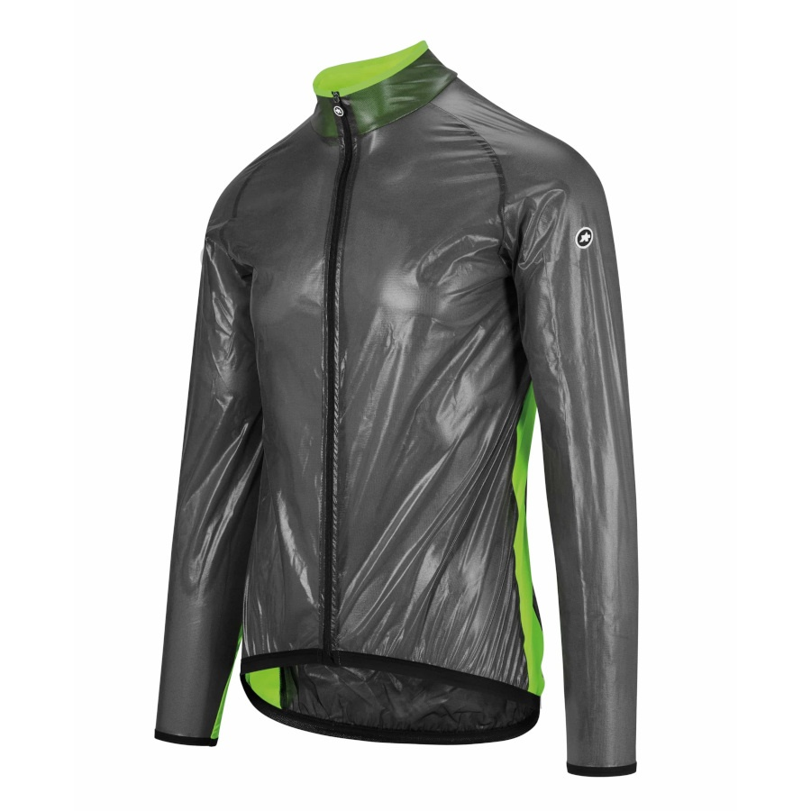 Assos Mille GT Clima Jacket Evo spring-fall