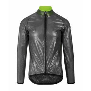 Assos Mille GT Clima Jacket Evo verde