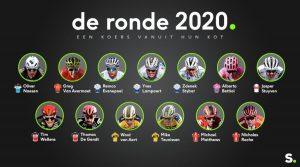 De Ronde 2020