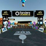 ¡Habrá Tour de Flandes (virtual)!