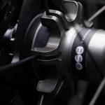 Fulcrum Speed 55 DB wheels