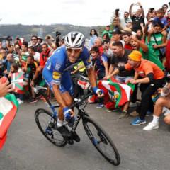 La Vuelta a España 2020, con muchos cambios