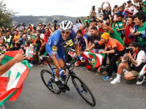 La Vuelta 20 Euskadi