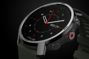 Polar Grit X watch