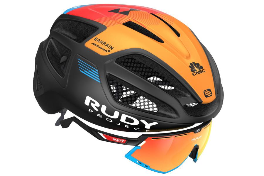 Rudy Project Spectrum Bahrain McLaren