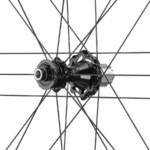 Campagnolo Bora WTO 60 Disc Brake rear hub