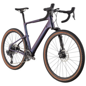 Cannondale Topstone Carbon Lefty 1