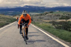 Desconfinamiento ciclistas