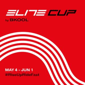 Elite Cup by Bkool