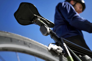 Garmin Varia RVR315 cycling