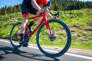 Wilier 0 SLR performance