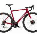 Wilier 0 SLR red