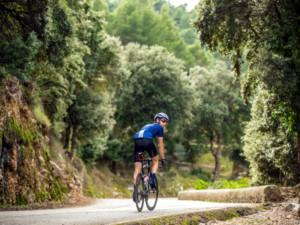 ciclistas federados provincia