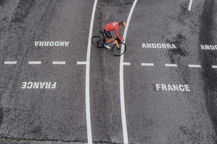 Andorra Francia