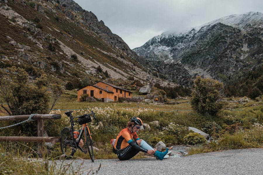 Andorra Pirineo