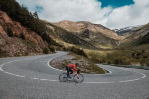 Andorra carretera