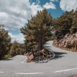 Andorra puertos