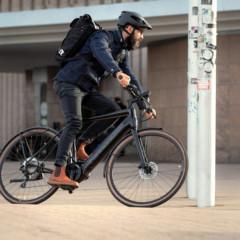 Las bicicletas eléctricas, las nuevas reinas de la ciudad