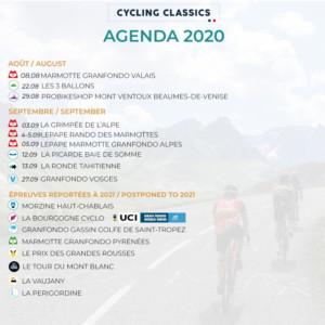 Cycling Classics 2020
