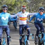 Los objetivos de Valverde, Mas y Soler para 2020