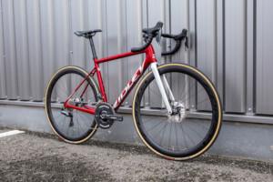 Mejoras bicicleta
