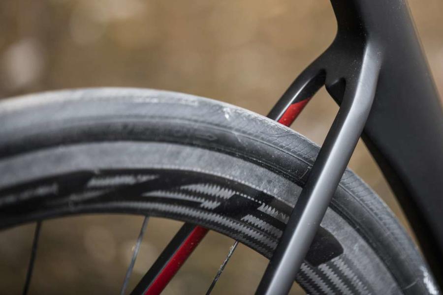 Neumatico bicicleta