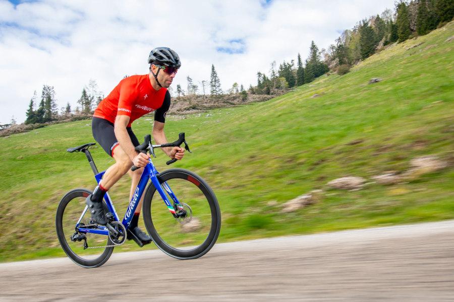 ciclismo fase 3