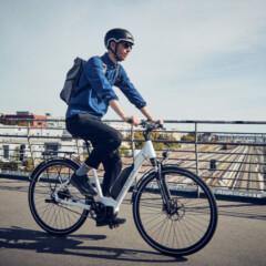 Un 39% de los españoles usaría una bicicleta eléctrica para desplazarse al trabajo