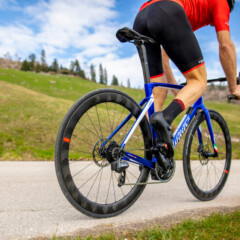 Ejercicios para aumentar resistencia y potencia en bicicleta
