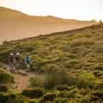 Planifica tu ruta en bici con la app Komoot