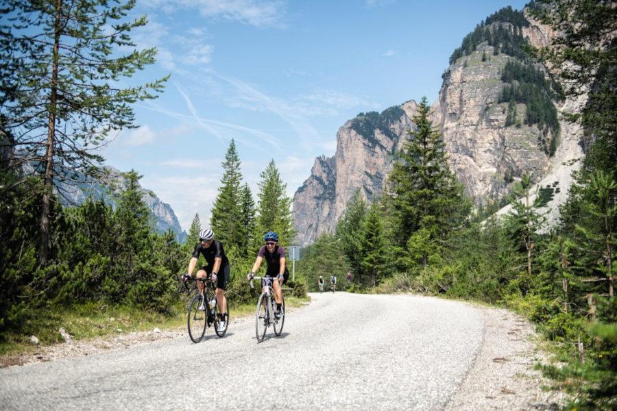 komoot ruta bicicleta