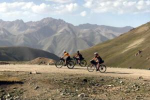 komoot ruta ciclismo