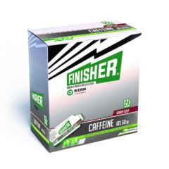 Gel Finisher Caffeine